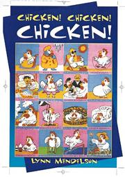 Cover of: Chicken! Chicken! Chicken!