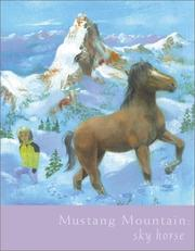 Cover of: Sky Horse (Mustang Mountain)