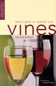 Cover of: Vines