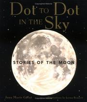 Cover of: Stories of the Moon (Dot to Dot in the Sky Series)
