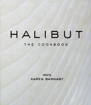 Cover of: Halibut