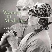 Cover of: Women in medicine | Ted Grant