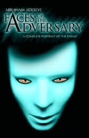 Cover of: Faces of the Adversary