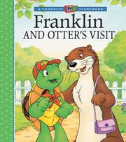 Cover of: Franklin and Otter's Visit