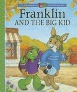 Cover of: Franklin and the Big Kid (A Franklin TV Storybook)