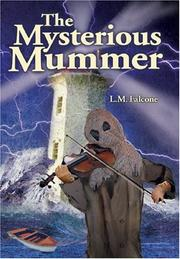 Cover of: The Mysterious Mummer