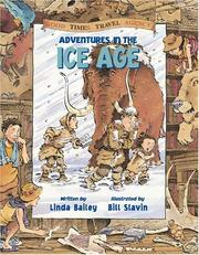 Cover of: Adventures in the Ice Age (Good Times Travel Agency)