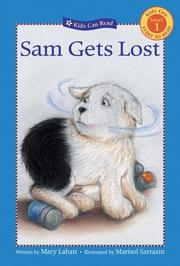 Cover of: Sam Gets Lost (Kids Can Read) | Mary Labatt