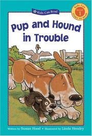 Cover of: Pup and Hound in Trouble