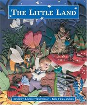 Cover of: The Little Land | Robert Louis Stevenson