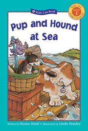 Cover of: Pup and Hound at Sea