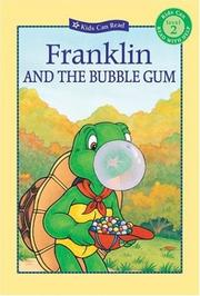 Cover of: Franklin and the Bubble Gum