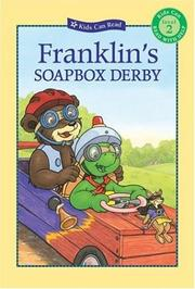 Cover of: Franklin's Soapbox Derby