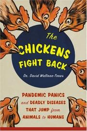 Cover of: The Chickens Fight Back