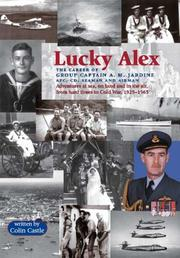 Cover of: Lucky Alex