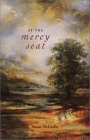 Cover of: At the mercy seat