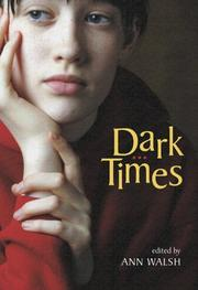 Cover of: Dark Times