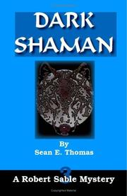 Cover of: Dark Shaman