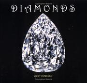 Cover of: Diamonds
