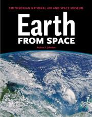 Cover of: Earth From Space