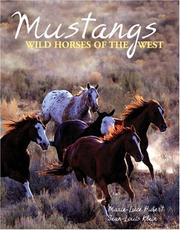 Cover of: Mustangs