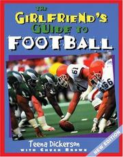 Cover of: Girlfriend