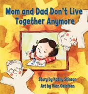 Cover of: Mom and Dad Don't Live Together Anymore