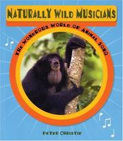 Cover of: Naturally Wild Musicians