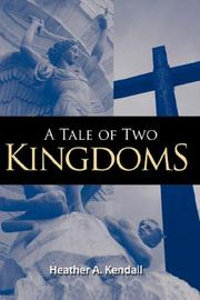 Cover of: A Tale of Two Kingdoms