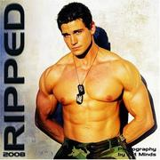 Cover of: Ripped 2008 Wall Calendar