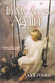 Cover of: In My Arms Again