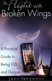 Cover of: In Flight With Broken Wings