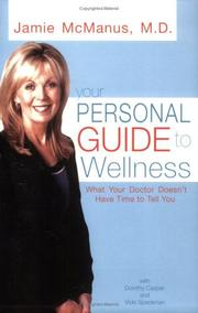 Cover of: The ultimate guide to wellness