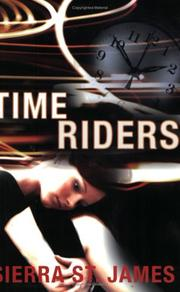 Cover of: Time riders