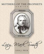 Cover of: Lucy Mack Smith