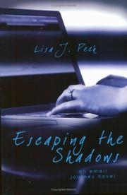 Cover of: Escaping the shadows