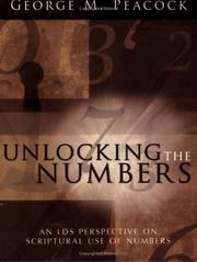 Cover of: Unlocking the Numbers