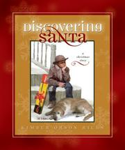 Cover of: Discovering Santa