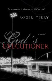 Cover of: God's Executioner