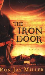 Cover of: The Iron Door