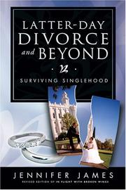 Cover of: Latter-Day Divorce and Beyond