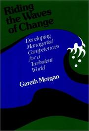 Cover of: Riding the waves of change