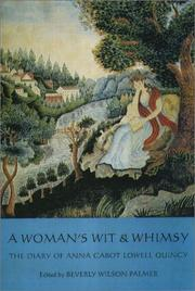 Cover of: A woman's wit & whimsy