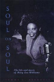 Cover of: Soul on Soul