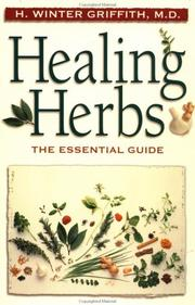 Cover of: Healing Herbs