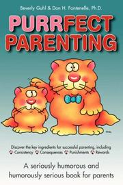 Cover of: Purrfect parenting