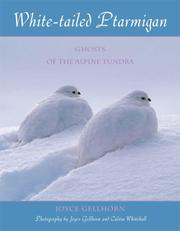 Cover of: White-tailed Ptarmigan