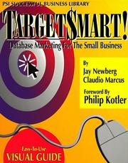 Cover of: Target$mart!