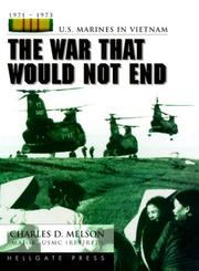 Cover of: Words of war