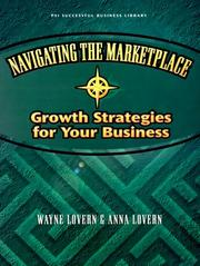 Cover of: Navigating the marketplace